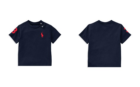 Ralph Lauren Boys' Big Pony Tee - Baby - Bloomingdale's_2