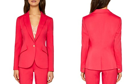 Ted Baker Aniita Tailored Blazer - Bloomingdale's_2