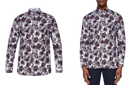 Ted Baker Fitzroy Phormal Regular Fit Dress Shirt - Bloomingdale's_2