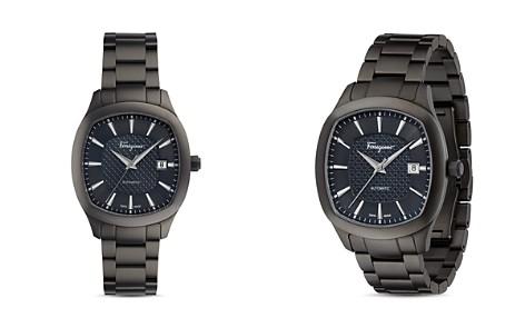 Salvatore Ferragamo Time Automatic Watch, 41mm - Bloomingdale's_2