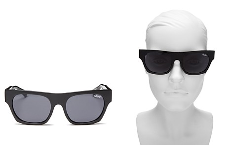 Quay Something Extra Sunglasses, 49mm - Bloomingdale's_2