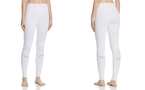 Alo Yoga High-Waist Moto Leggings - Bloomingdale's_2