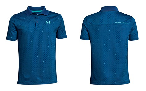 Under Armour Boys' Performance Novelty Polo - Big Kid - Bloomingdale's_2