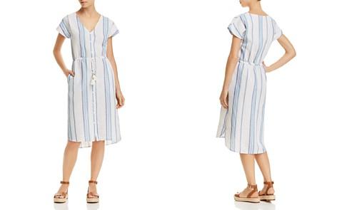 Splendid Tapestry Stripe Dress Swim Cover-Up - Bloomingdale's_2