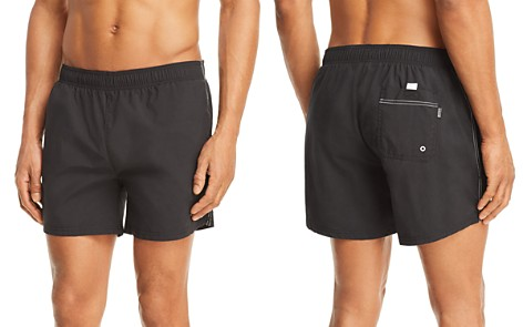 BOSS Perch Swim Trunks - Bloomingdale's_2