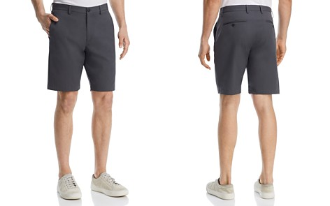 Theory Zaine Neoteric Shorts - Bloomingdale's_2