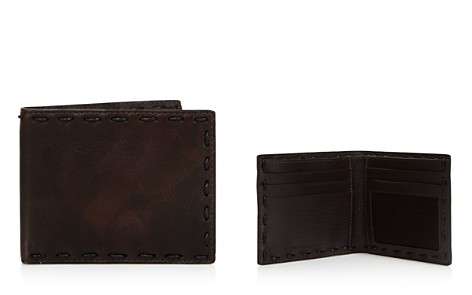 John Varvatos Star USA Marble Stained Leather Wallet - Bloomingdale's_2