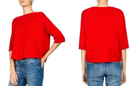 The Kooples Ribbed Sweater - Bloomingdale's_2