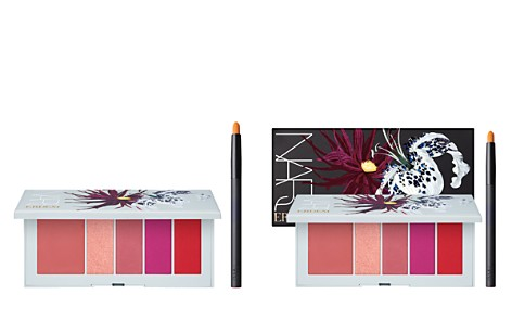 NARS Poison Roselip Powder Palette, Erdem Collection - Bloomingdale's_2