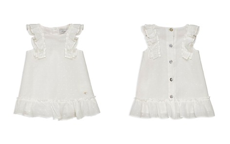 Tartine et Chocolat Girls' Textured-Dot Dress - Baby - Bloomingdale's_2