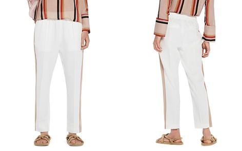 Scotch & Soda Side-Stripe Tapered Pants - Bloomingdale's_2
