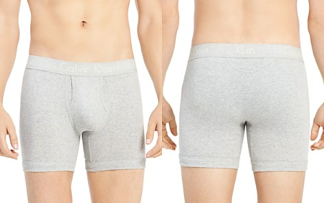 Calvin Klein Body Boxer Briefs - Bloomingdale's_2