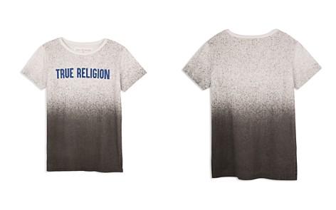 True Religion Boys' Speckle-Gradient Logo Tee - Little Kid, Big Kid - Bloomingdale's_2