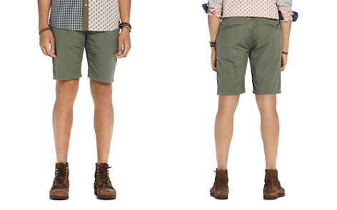 Scotch & Soda Regular Fit Chino Shorts - Bloomingdale's_2