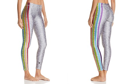 Terez Some Stripe Way Rainbow Leggings - Bloomingdale's_2