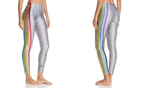 Terez Some Stripe Way Rainbow Leggings - Bloomingdale's_2
