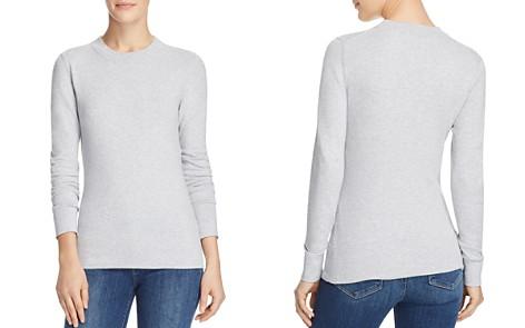 Minnie Rose Crewneck Sweater - Bloomingdale's_2