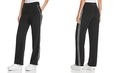 Equipment Athletic Lita Silk Pants - Bloomingdale's_2