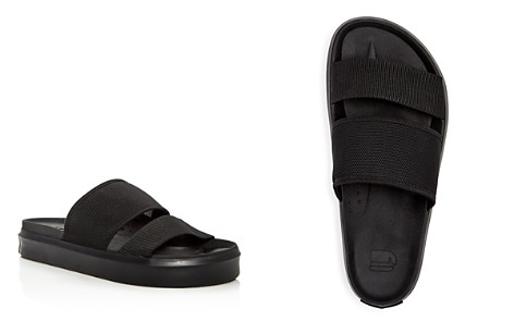 G-STAR RAW Men's Strett Slide Sandals - Bloomingdale's_2