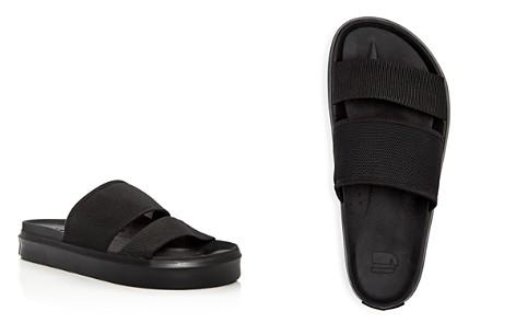 G-STAR RAW Men's Strett Slide Sandals - Bloomingdale's_2