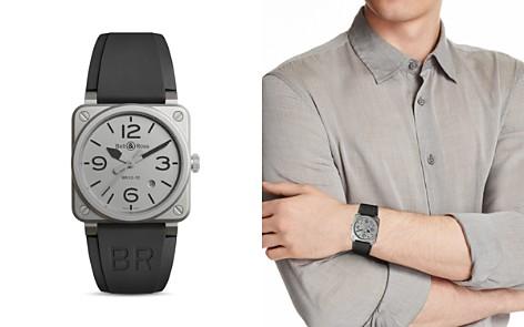 Bell & Ross BR 03-92 Horoblack Watch, 42mm - Bloomingdale's_2