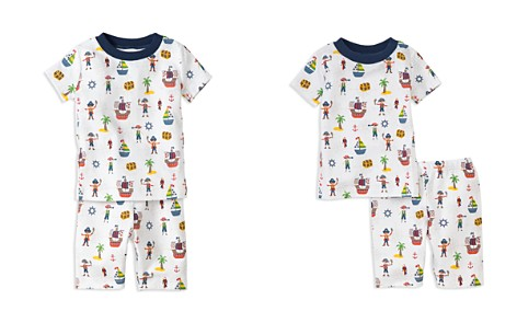 Kissy Kissy Boys' Pirate-Print Pajama Set - Baby - Bloomingdale's_2