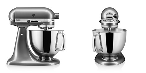 KitchenAid Artisan Series 5-Quart Tilt-Head Stand Mixer #KSM150PS - Bloomingdale's_2
