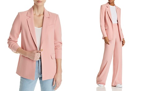 Elizabeth and James Carson One-Button Blazer - Bloomingdale's_2