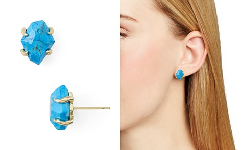 Kendra Scott Inaiyah Stud Earrings - Bloomingdale's_2