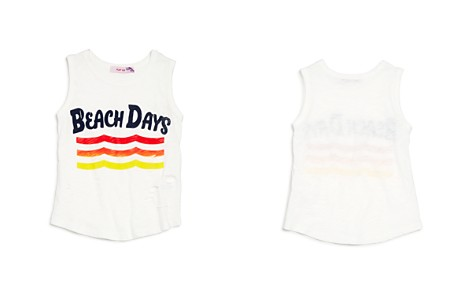 Play Six Girls' Beach Days Tank - Little Kid - Bloomingdale's_2