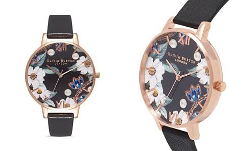Olivia Burton Floral Watch, 38mm - Bloomingdale's_2