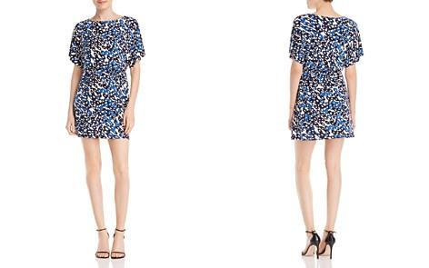 Leota Tiffany Dolman-Sleeve Dress - Bloomingdale's_2
