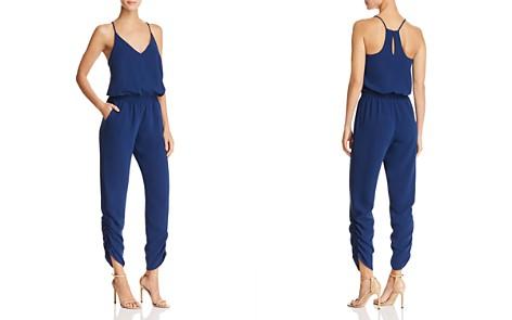 Amanda Uprichard Lowell Ruched Jumpsuit - Bloomingdale's_2