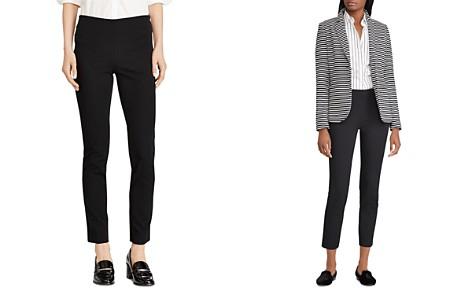 Lauren Ralph Lauren Skinny Pants - Bloomingdale's_2