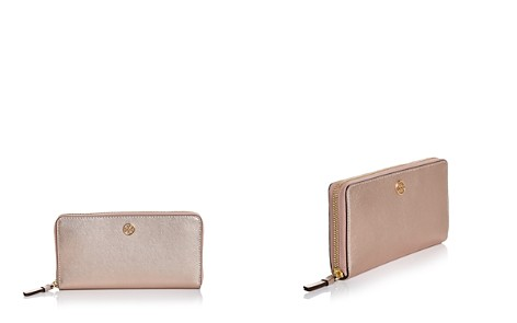 Tory Burch Robinson Zip Continental Wallet - Bloomingdale's_2
