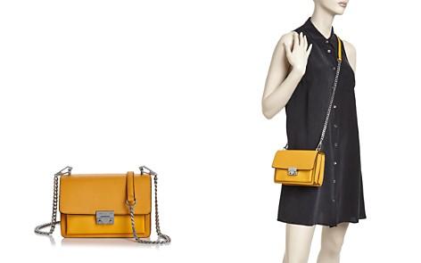 Rebecca Minkoff Christy Small Leather Shoulder Bag - Bloomingdale's_2