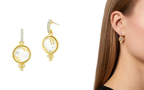 Freida Rothman Fleur Bloom Mini Faceted Drop Earrings - Bloomingdale's_2