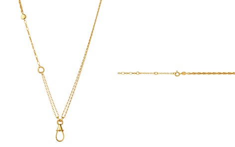 "Links of London Amulet Chain Necklace, 31.5"" - Bloomingdale's_2"