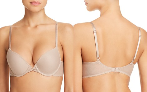 On Gossamer Bump It Up Push-Up Bra - Bloomingdale's_2