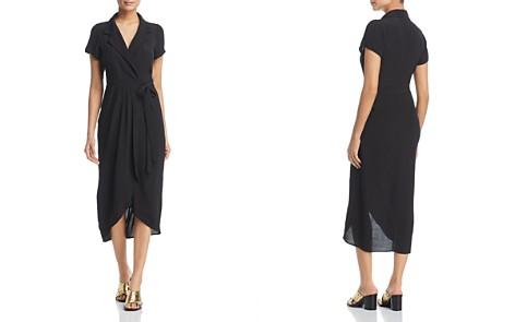 Yumi Kim Meet & Greet Midi Wrap Dress - Bloomingdale's_2