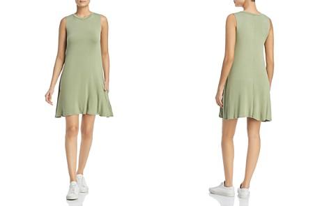 Elan Sleeveless A-Line Dress - Bloomingdale's_2