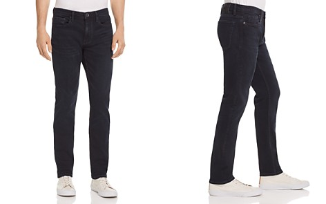 BLANKNYC Slim Fit Jeans in Company Alarm - Bloomingdale's_2