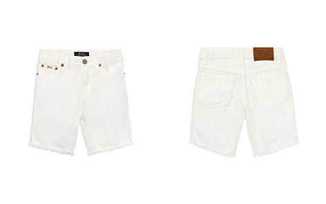 Polo Ralph Lauren Boys' Denim Shorts - Little Kid - Bloomingdale's_2