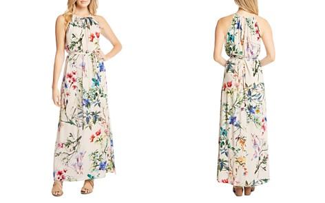 Karen Kane Shirred Floral-Print Maxi Dress - Bloomingdale's_2