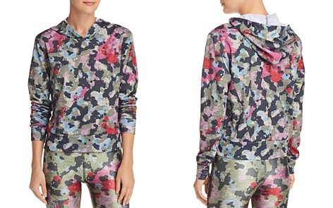 Terez Camo Hooded Sweatshirt - Bloomingdale's_2