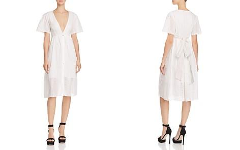 ASTR the Label Liv Eyelet Dress - Bloomingdale's_2
