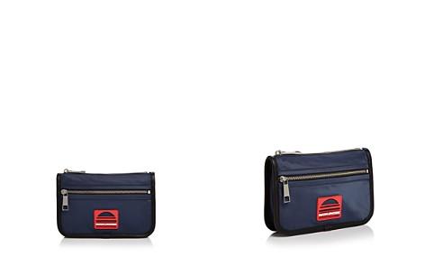 MARC JACOBS Medium Nylon Cosmetic Bag - Bloomingdale's_2