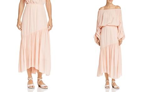 Joie Hiwalani B Textured Maxi Skirt - Bloomingdale's_2