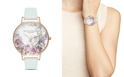 Olivia Burton Enchanted Garden Watch, 38mm - Bloomingdale's_2