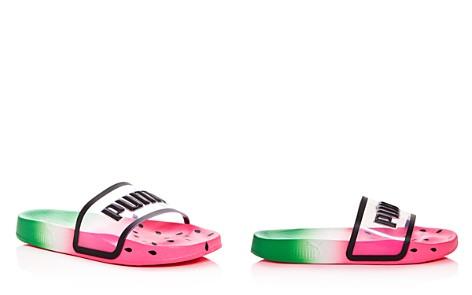 9500d96a5edebd PUMA x Sophia Webster Women s Leadcat Candy Princess Pool Slide Sandals -  Bloomingdale s 2